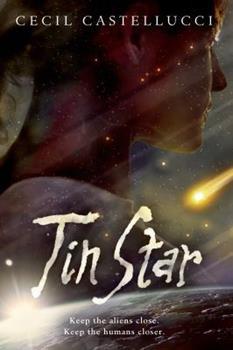 Tin Star 1596437758 Book Cover