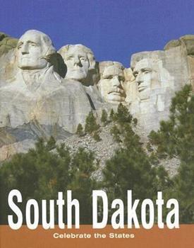 South Dakota - Book  of the Celebrate the States