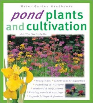 Pond Plants and Cultivation 0764118439 Book Cover