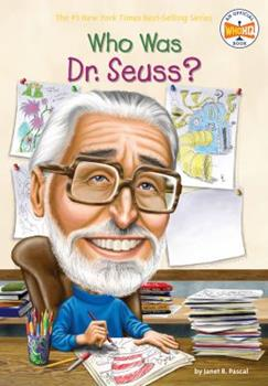 Who Was Dr. Seuss? - Book  of the Who Was/Is...?