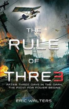 The Rule of Three 0374355029 Book Cover