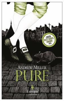 Pure 1609450671 Book Cover