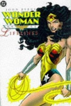 Wonder Woman: Lifelines - Book  of the Wonder Woman