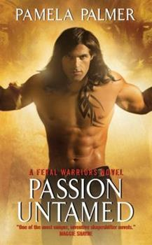Passion Untamed 0061667536 Book Cover