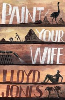Paint Your Wife 1925095371 Book Cover