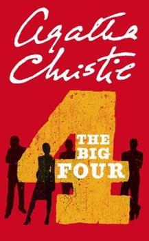 Paperback The Big Four Book