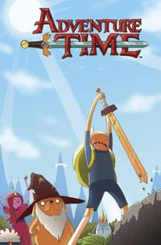Adventure Time: Mathematical Edition Vol.5 - Book  of the Adventure Time Single Issues #Annual