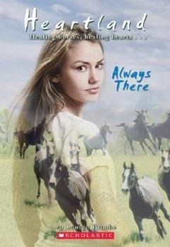 Always There - Book #20 of the Heartland