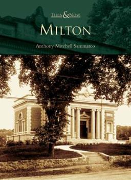 Milton - Book  of the  and Now