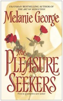 The Pleasure Seekers 0743442733 Book Cover
