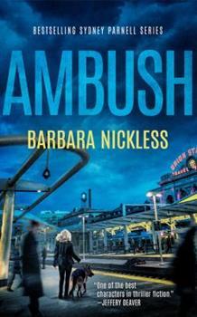 Ambush - Book #3 of the Sydney Rose Parnell