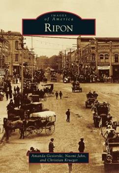 Paperback Ripon Book