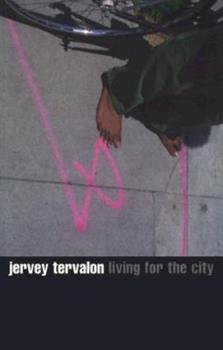 Living for the City 1888277084 Book Cover