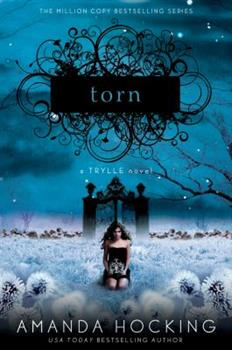 Torn 1250006325 Book Cover