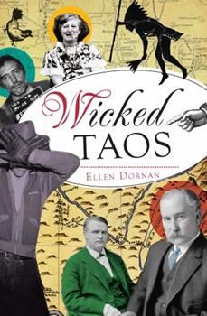 Wicked Taos - Book  of the Wicked Series
