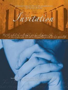 Paperback The Invitation Book