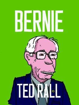 Bernie 1609806980 Book Cover