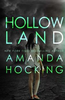 Hollowland 1453860959 Book Cover