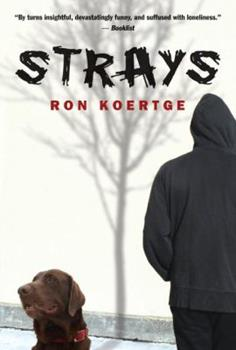 Strays 1406316121 Book Cover