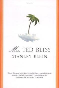 Paperback Mrs. Ted Bliss Book