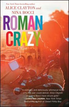 Roman Crazy - Book #1 of the Broads Abroad