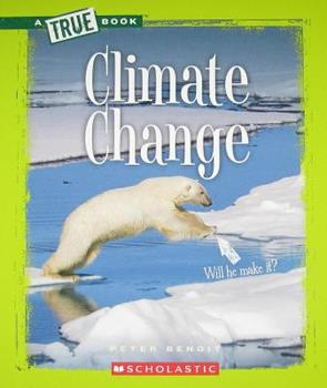 Paperback Climate Change Book
