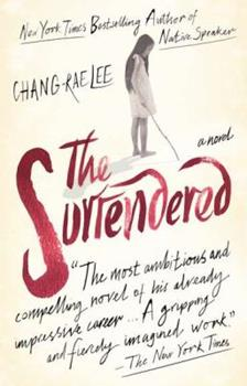 The Surrendered 1594485011 Book Cover