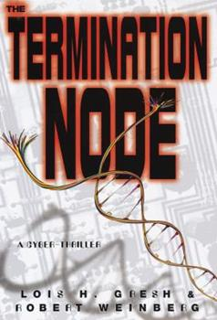 The Termination Node 0345412451 Book Cover