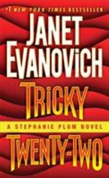 Tricky Twenty-Two 0345542975 Book Cover