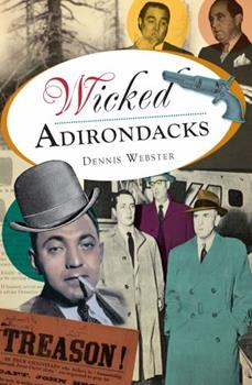 Wicked Adirondacks - Book  of the Wicked Series