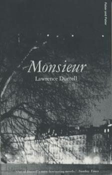 Monsieur: Or, The Prince of Darkness 0140071024 Book Cover