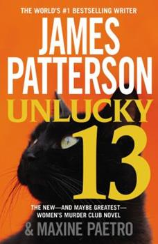 Unlucky 13 1455516007 Book Cover