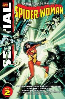 Essential Spider-Woman, Volume 2 - Book #97 of the Marvel Team-Up 1972