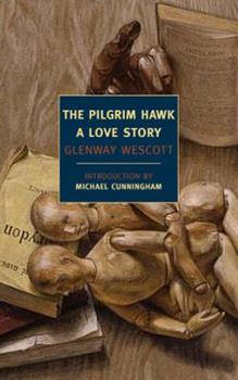 The Pilgrim Hawk: A Love Story 0940322560 Book Cover