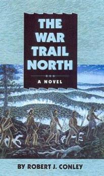 Paperback The War Trail North (Real People) Book