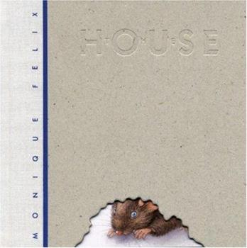 The House (Creative Editions) 1561890960 Book Cover
