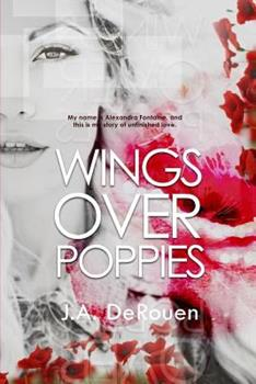 Wings Over Poppies - Book #2 of the Over