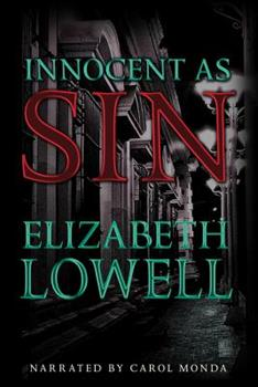 Audio CD Innocent As Sin--Collector's and Library Edition Book