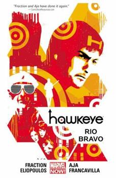 Paperback Rio Bravo Book