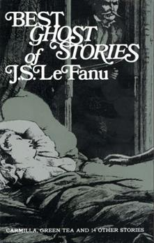 Paperback Best Ghost Stories of J. S. LeFanu Book