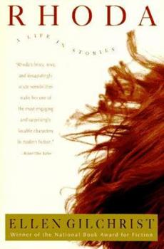 Rhoda: A Life in Stories 0316314641 Book Cover