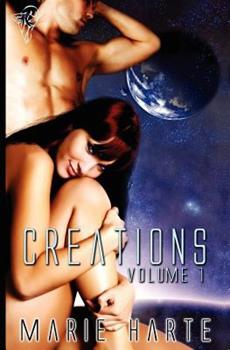 Creations: Volume 1 - Book  of the Creations
