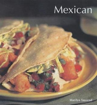 Mexicana: Mexican, Spanish-Language Edition (Coleccion Williams-Sonoma) 1840924411 Book Cover