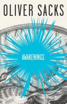 Awakenings 0060973684 Book Cover