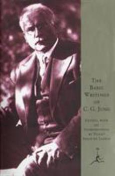 The Basic Writings of C.G. Jung 0394604199 Book Cover
