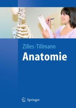 Hardcover Anatomie [German] Book