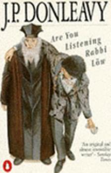 Are You Listening, Rabbi Low - Book #2 of the Schultz