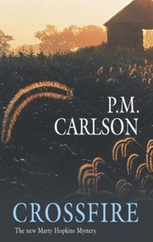 Crossfire 0727863886 Book Cover