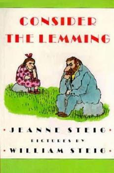 Paperback Consider the Lemming Book