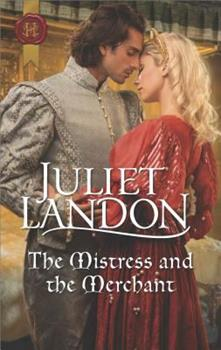 The Mistress and the Merchant - Book #3 of the At the Tudor Court